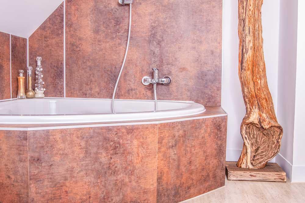 badezimmer trends 2019 so sieht das bad von heute aus. Black Bedroom Furniture Sets. Home Design Ideas