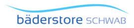 Logo Bäderstore Schwab